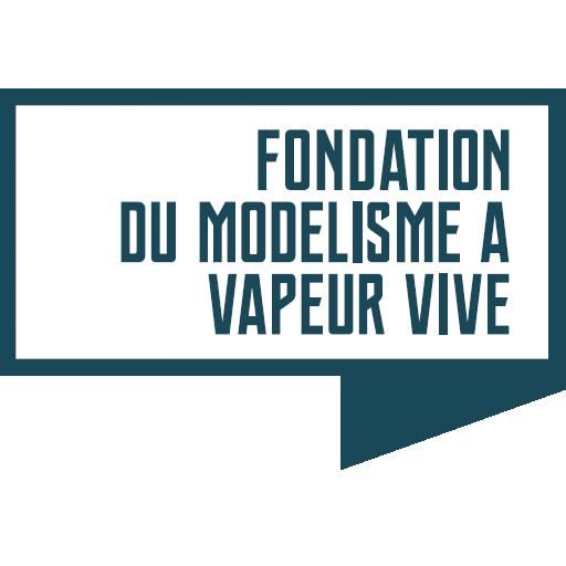 Fondation du Modélisme à Vapeur Vive